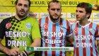 Trabzon Beşköy Dernek / Kıranköy Spor / Maçın Röportajı / Kocaeli