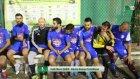Whatsapp United Maşha Mangal Tevhidspor Basın Toplantısı / ANKARA / iddaa Rakipbul Ligi 2015 Kapanış