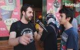 Yarın Kadın/Erkek Olarak Uyansanız Yapacağınız İlk Şey  Sokak Röportajı