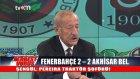 "Ziya Şengül: ""Pereira traktör şoförü"""