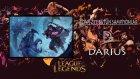 A'dan Z'ye #18 - Darius Üst Koridor | Koridor Kabadayısı
