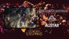 A'dan Z'ye #4 - Alistar Destek