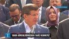 Ahmet Davutoğlu: Rusya IŞİD'i Vurmuyor
