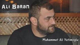 Ali Baran - Yüreğum
