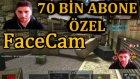FaceCam + 70 BİN ABONE ÖZEL !! - Wolfteam BLoodRappeR