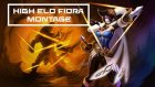 High Elo Fiora Montage ft. KiRiKaRu & DawnHarmony
