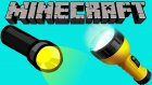 Minecraft - EL FENERİ MODU