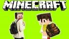 Minecraft - SIRT ÇANTASI MODU