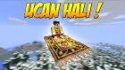 Minecraft | UÇAN HALI ! (Sihirli Halıyla Uçmak!) - Mod Tanıtımları #122