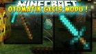 OTOMATİK SLOT DEĞİŞTİRME MODU !! - Minecraft Mod Tanıtımları #108