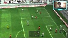 PesBox Anatolia 2013 - Futbol Yaşamı/Efsane Olun - Bölüm 8 [Facecam]