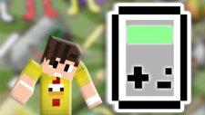 YERDEKİ GEREKSİZ EŞYALARI TOPLAMAMA MODU !! - Minecraft Mod Tanıtımları #111