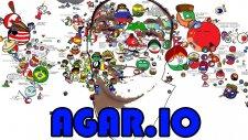 Agar.io Son Zamanların En Popüler Tarayıcı Oyunu