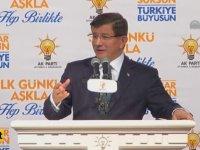 Ahmet Davutoğlu - Kürtlerin Bir Devleti Var