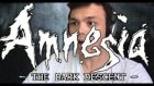 Amnesia: The Dark Descent Bölüm 1 // Giriş