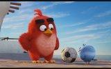 Angry Birds (2016) Türkçe dublajlı teaser