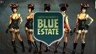 Blue Estate [PC] #TÜRKÇE# Bölüm 2 // Kadın mı? Erkek mi?