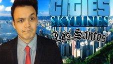 Cities Skylines #TÜRKÇE# Bölüm 2 // Nereye Sıçacaklar