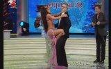 Dansöz Nuran Sultan ve Mehmet Ali Erbil Cıvıklığı