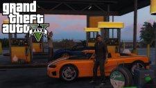 GTA 5 [PC] Bölüm 27 // Spor Araba Hırsızları