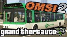 GTA 5 [PC] Bölüm 29 // Otobüs Şöförü