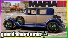 GTA 5 [PC] Bölüm 30 // Mafia III Arabası ve Yapımcı