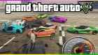 GTA 5 [PC] // EN HIZLI ARABA 2