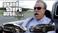 GTA 5 [PC] En Hızlı Araba Hangisi???