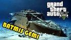 GTA 5 [PC] GİZLİ YERLER BÖLÜM 1