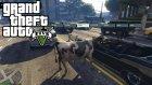 GTA 5 [PC] Mod'lu, İstekli ve İNEKLİ