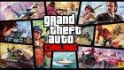 GTA 5 [PC] Online // Değişik Yarışlar