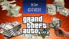 GTA 5 [PC] Para Hilesi [Senaryo Mod]