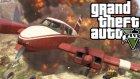 GTA 5 [PC] #TÜRKÇE# Bölüm 13 // Toz Ve Silah Kaçakçılığı