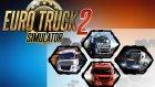 Logitech G27 ile Euro Truck Simulator 2
