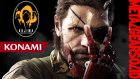 Metal Gear Solid V: The Phantom Pain [İlk İzlenim[abiii]]
