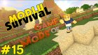 Minecraft Game Of Mods - Golem İle İntiham - Bölüm 15