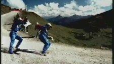 Playstation 2 - WRC 2001 (Efsane İçerir)