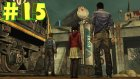 The Walking Dead Bölüm 15 // Yeni İnsanlar ile Karşılaşıyoruz