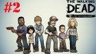 The Walking Dead #TÜRKÇE# Bölüm 2 // Dakika 1 Gol 1