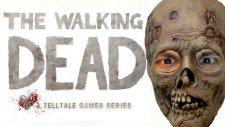 The Walking Dead #TÜRKÇE# Bölüm 4 // Biz Neymişiz de Haberimiz Yokmuş