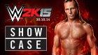 WWE 2K15 Bölüm 2 // Showcase'e İlk Adım