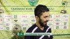 100.YIL FC Batuhan Atık Yönetimi Basın Toplantısı / ANKARA / iddaa Rakipbul Ligi 2015 Kapanış Sezonu