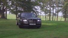 300 Bin Dolarlık Rolls Royce'la Hunharca Yanlamak