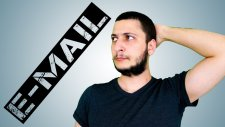 E-Mail `i Kim Buldu ?