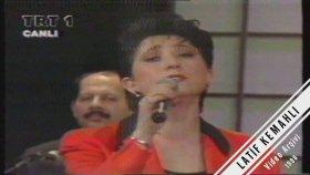 Hilal Cebeci - Seni Herkesten Kıskanıyorum (1996 - TRT 1)
