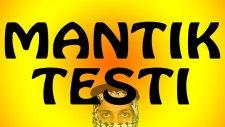 MANTIK TESTİ - Dikkatinizi Toplayın