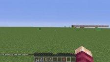 Minecraft ÇOK DEĞİŞİK FARKLI HAVALAR !! (Çok sıcak,Çok soğuk ve daha fazlası!) (Command Block)