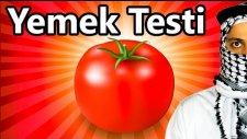 Yemek Testi ! Yemek Hakkında Bilmedikleriniz