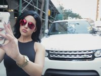 1 Haftalığına Kylie Jenner Gibi Yaşamayı Deneyen Kadın