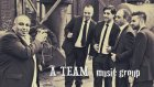 A Team - Baston Havası